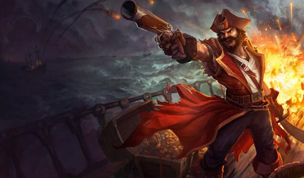 6.16版本上分英雄选择指南:基兰成为热门 船长依旧强势